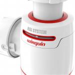Siphon de lavabo Ø32 mm, Neo Air