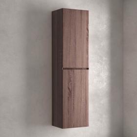 Colonne de rangement bois Britannia 174 cm, Essentiel