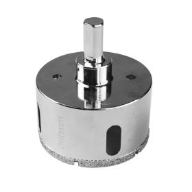 Scie cloche diamantée, 32 mm ou 60 mm