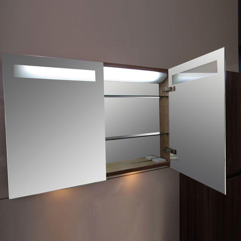 Armoire De Toilette Legna P1000