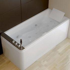 baignoire baln o evok tonus. Black Bedroom Furniture Sets. Home Design Ideas