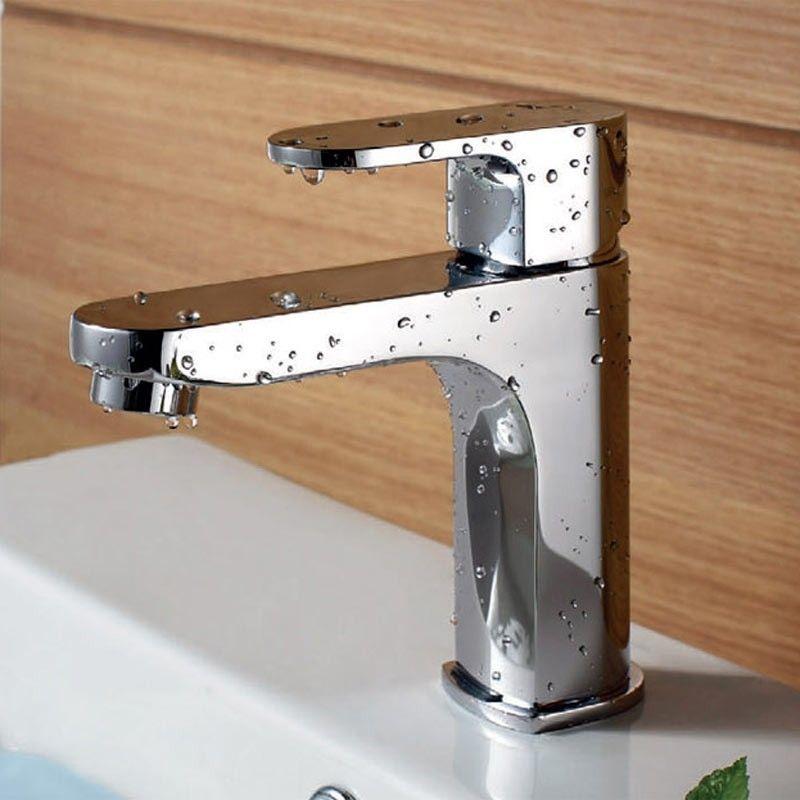 Robinet Mitigeur lavabo Smart