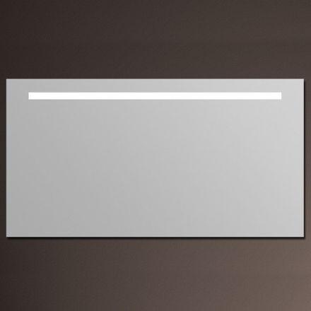 Miroir lumineux salle de bain anti bu e 150x80 cm - Anti buee miroir salle de bain ...