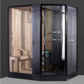 douche cabine de douche hammam. Black Bedroom Furniture Sets. Home Design Ideas