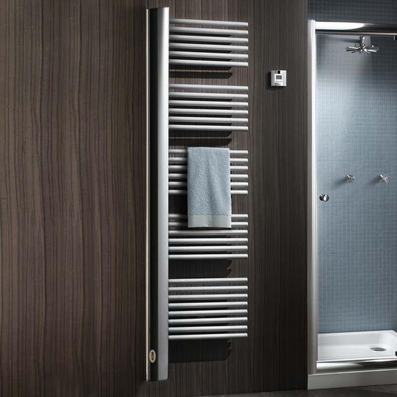 Radiateur s che serviettes clipper for Radiateur electrique salle de bain