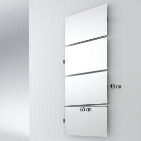Miroir basculant Flow