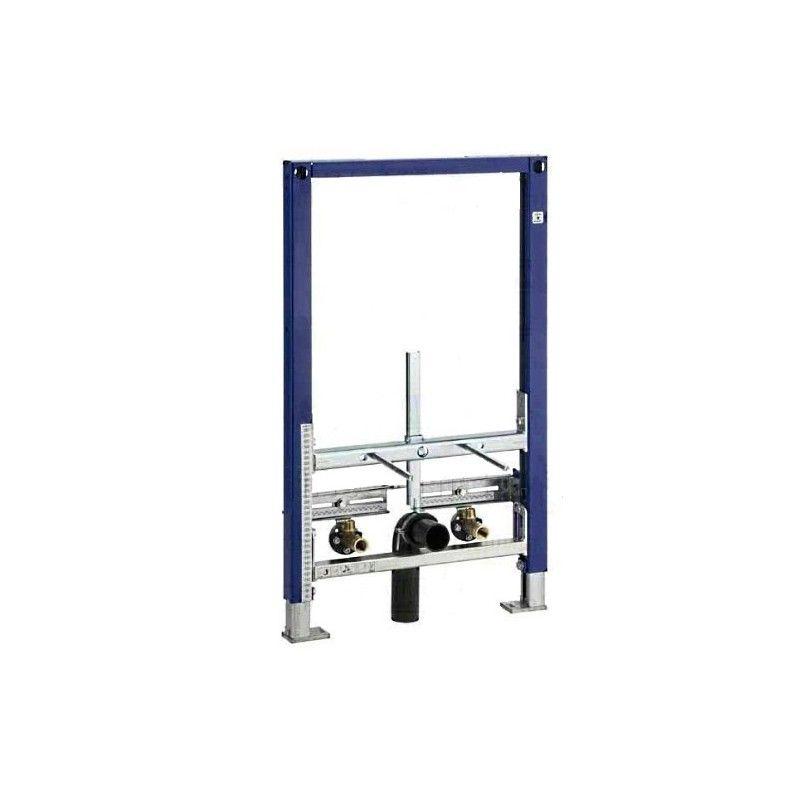 Bati-support bidet GEBERIT Duofix, hauteur réduite 82 cm