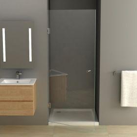 Porte de douche water 90 100 cm for Porte de douche 80 cm