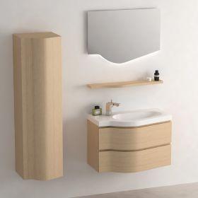meuble de salle bain pack promo