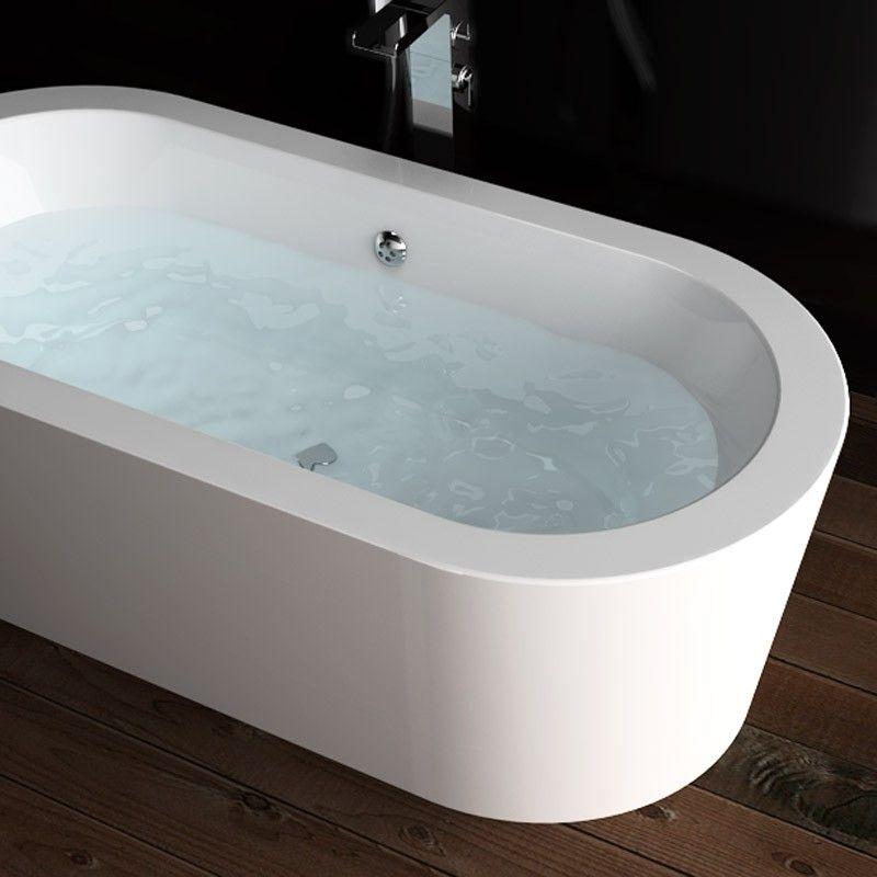 baignoire r sine ou acrylique. Black Bedroom Furniture Sets. Home Design Ideas