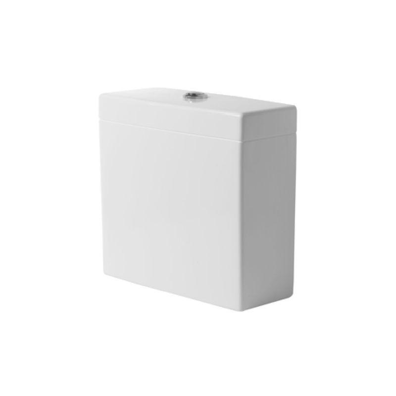 Vero Réservoir 38x16 cm pour alimentation latérale