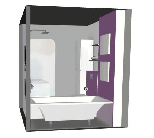 Design prix au m pour refaire une salle de bain lyon 3921 lyon prix c - Prix pour refaire une salle de bain ...