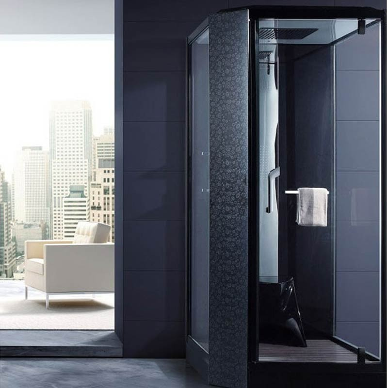 la douche. Black Bedroom Furniture Sets. Home Design Ideas