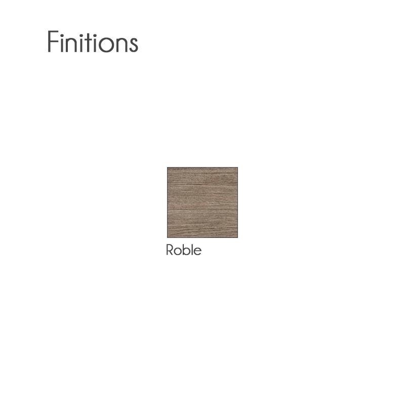 Finition meuble Linum