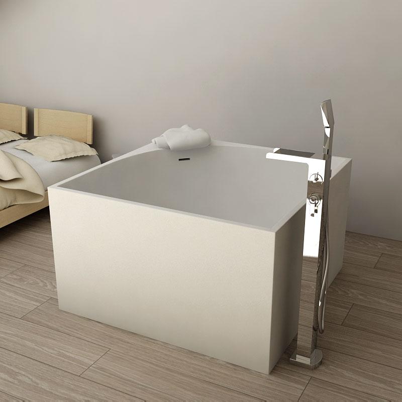 la baignoire lot nouvel objet tendance dans la salle de