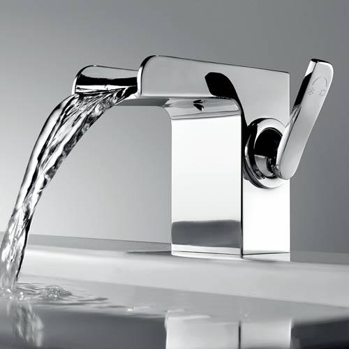 robinet mitigeur lavabo cascade. Black Bedroom Furniture Sets. Home Design Ideas