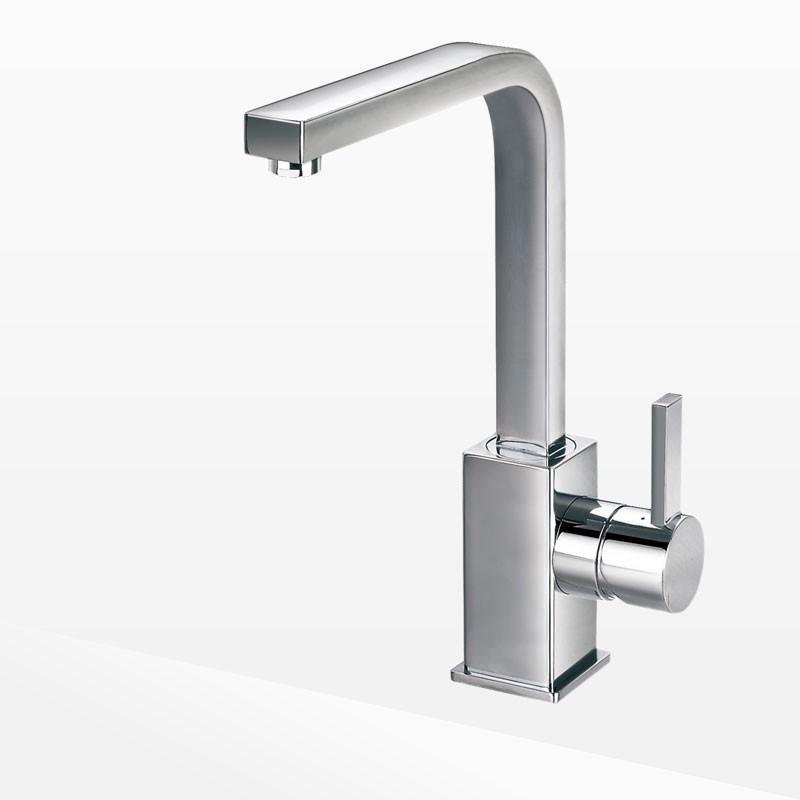 Robinet mitigeur lavabo sur lev nova - Joint lavabo salle de bain ...