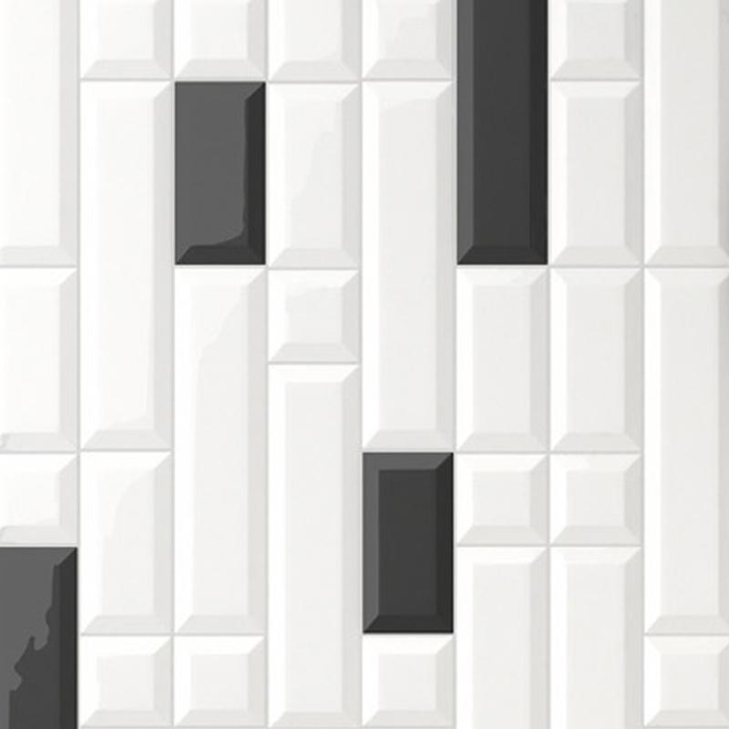 ... White Ou Même Dans Une Salle De Bain Industrielle ; Un Carrelage Metro  Gris Sera De Toute Beauté Dans Une Salle Du0027eau à Lu0027esprit « Maison De  Campagne ».