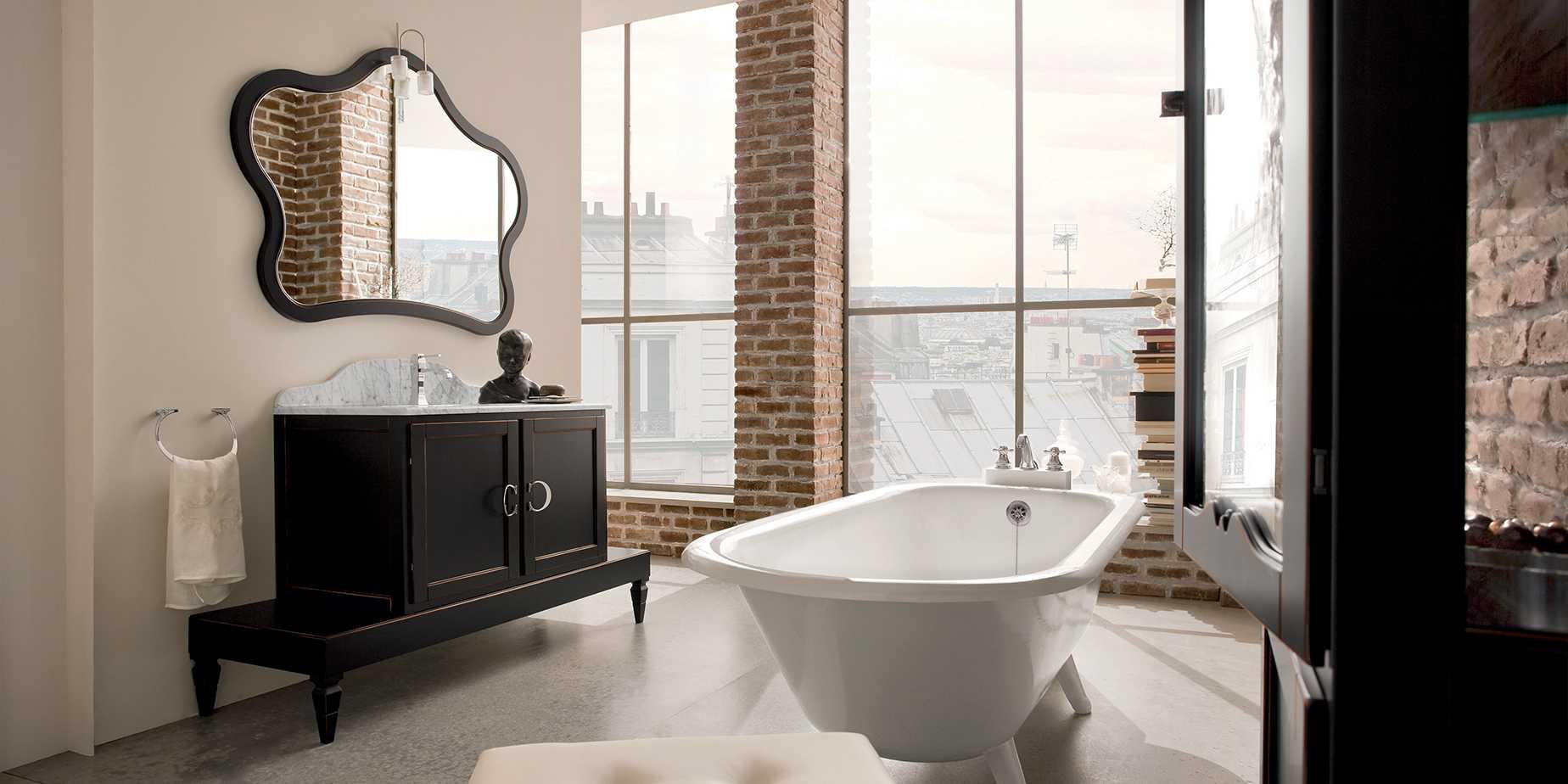 Salle De Bain Hipster ~ salle de bain vintage design cheap awesome salle de bain vintage