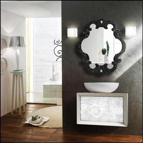5 mod les de salles de bains design inspiration d co salle de bain. Black Bedroom Furniture Sets. Home Design Ideas