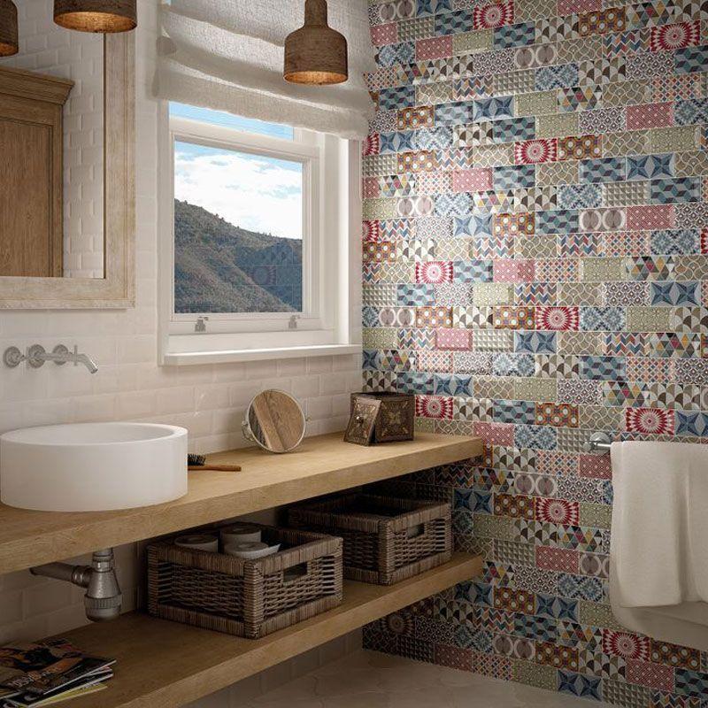 5 idées de salles de bains design | Déco salle de bain