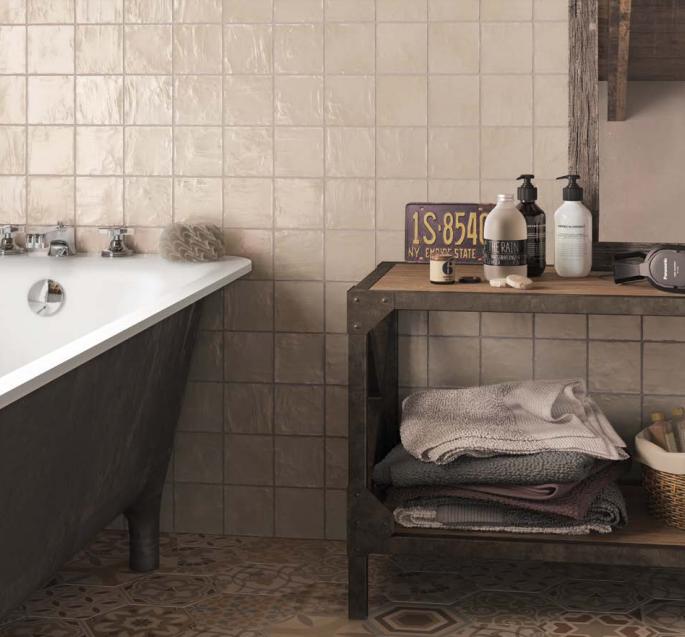 5 modèles de salles de bains design | Inspiration déco salle ...