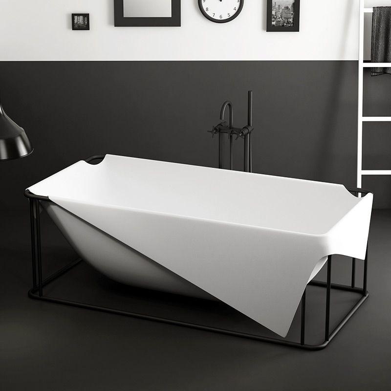 6 baignoires de caract re. Black Bedroom Furniture Sets. Home Design Ideas