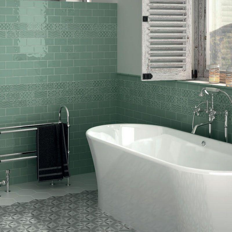 Meuble de salle de bain ilot for Meuble salle de bain style campagne