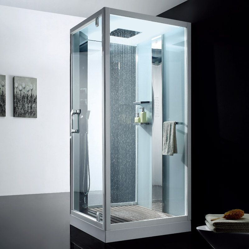 bien choisir sa douche hydromassante. Black Bedroom Furniture Sets. Home Design Ideas