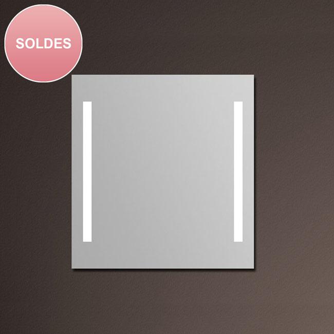 Soldes serviettes de toilette saint etienne design for Miroir soldes