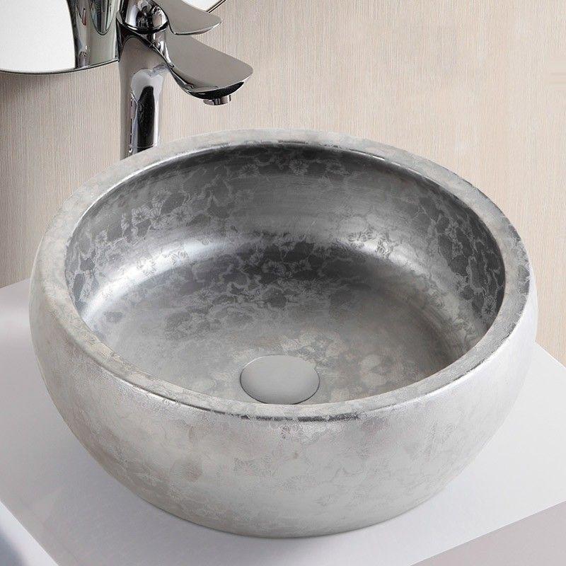 Quelle vasque pour ma salle de bain for Materiaux salle de bain