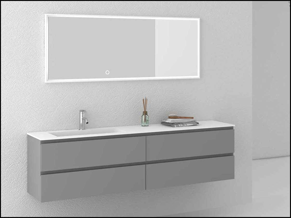 Ambiance design salle de bain minimaliste for Ma salle de bain design