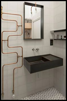univers-retro-dans-la-salle-de-bain