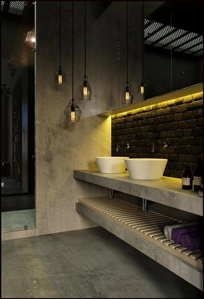 le r tro atelier. Black Bedroom Furniture Sets. Home Design Ideas