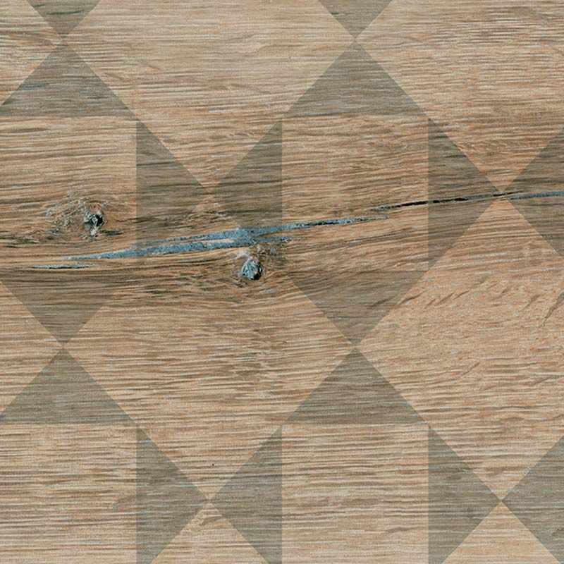 Le parquet c ramique le bois effet trompe l il - Carrelage motif parquet ...