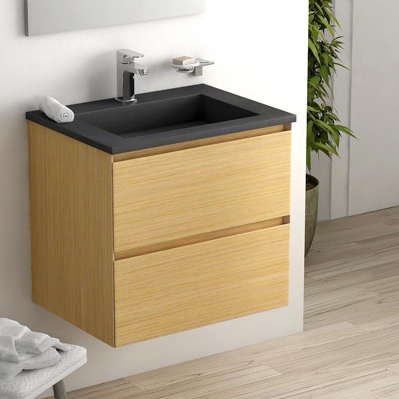 8 meubles de salle de bain en bois   Les plus beaux meubles de salle ...
