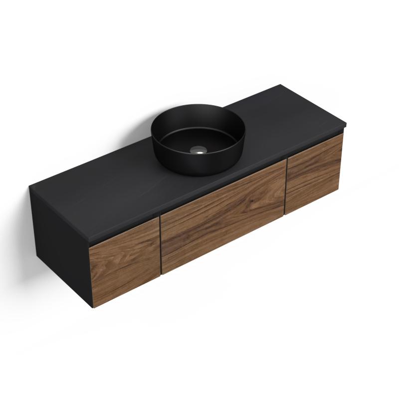 8 meubles de salle de bain en bois les plus beaux. Black Bedroom Furniture Sets. Home Design Ideas