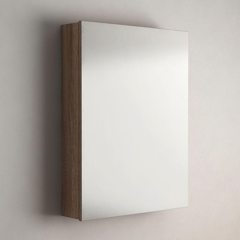 Bien choisir son miroir de salle de bain - Armoire salle de bain miroir eclairage ...