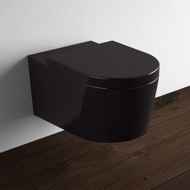 r ussir sa salle de bain noire conseils d co pour une. Black Bedroom Furniture Sets. Home Design Ideas