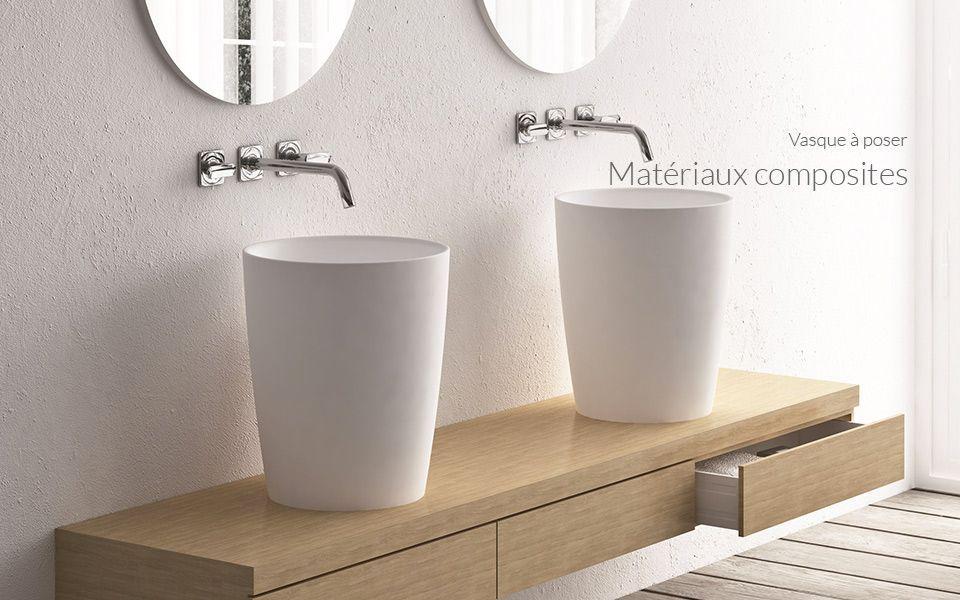 La salle de bain dans la suite parentale - Humidite dans salle de bain ...