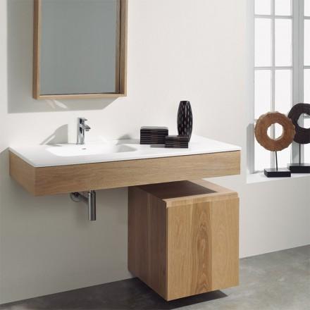 Comment choisir sa vasque de salle de bains en 10 points for Meuble a suspendre pour salle de bain