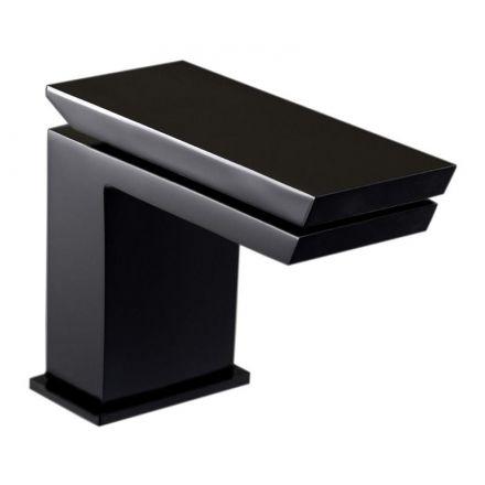 Salle de bain 3 styles d couvrir autour du noir et for Mitigeur salle de bain noir