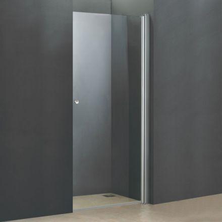 Laissez vous tenter par une douche l italienne design - Porte coulissante douche italienne ...