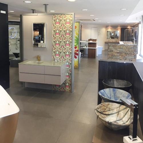 Showrooms - Showroom salle de bain ...