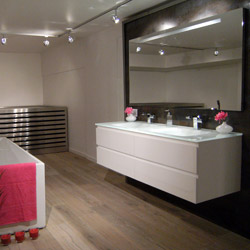 Showrooms - Showroom salle de bain paris ...