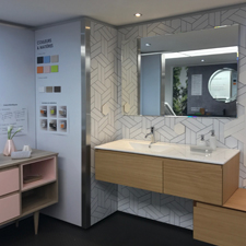 Showroom Paris 15 masalledebain.com