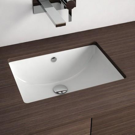 Comment choisir sa vasque de salle de bains en 10 points - Meuble salle de bain vasque encastrable ...