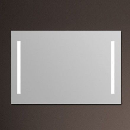 Pack meuble salle de bain glass for Miroir 150x80