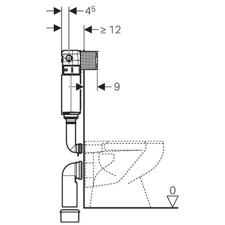 TECHNICAL DRAWING 00457208