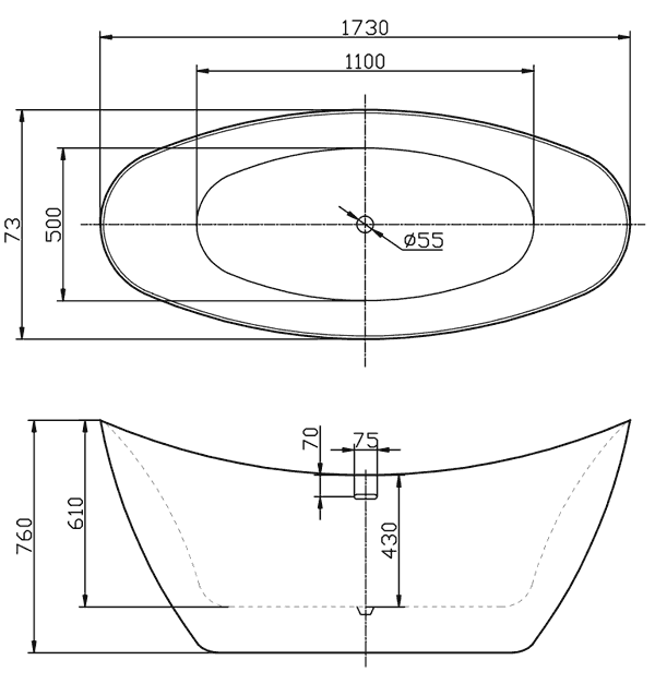 TECHNICAL DRAWING Image-Technique-HY-531